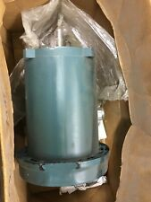 Reliance P56H1741X 1 Hp Ac Motor 575 Volts, 1725 Rpm, 4P, 3 Phase, 56C Frame