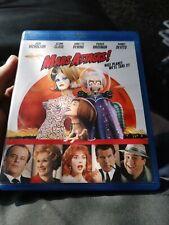 Mars Attacks! (1996) Blu-Ray Warner Bros 2012
