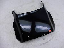1982 Honda CX500 Turbo CX500TC H1344' front windshield cover cowl panel w/ hinge
