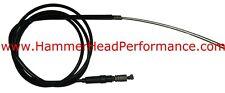 New Go-kart parts, Hammerhead Throttle Cable Mudhead / Mudhead 208R / 208R cart