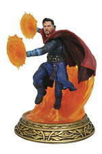 Marvel Milestones DR STRANGE movie statue~Doctor~Avengers~Infinity War~NIB