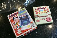 LSI PEACH BOY  Vintage Handheld Electronic LCD Arcade video game & Watch RARE