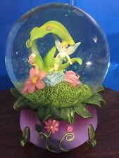Tinkerbell Snow Globe