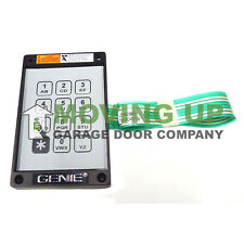 Genie Garage Door Opener Keyless Entry KEP-1 Keypad and Ribbon 20235R