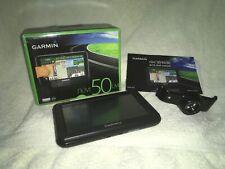 Garmin NUVI 50LM GPS, NR