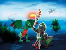 Playmobil - Knights - 6836 - Drachenkämpfer - NEU OVP