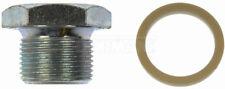 Engine Oil Drain Plug fits 1962-1971 Jeep CJ5,CJ6 Dispatcher,Universal Truck DJ5