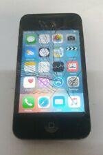 Apple iPhone 4s - 16Gb - Black (At&T) A1387 (Cdma + Gsm) Read Description