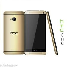 4.7'' inch HTC ONE M7 Unlocked Android Mobile 3G Smart Phone Quad-core 2GB+32GB