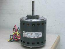 New listing GE Motors 5KCP39PGP932AS Furnace Blower Motor 3/4HP 1075RPM 4SPD 115V 21D340088