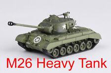 Easy Model 1/72 US M26 Pershing Heavy Tank-2th Armored Div #36201