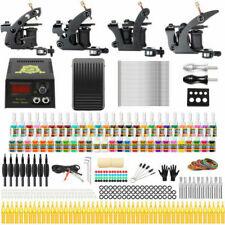 Solong Tattoo TK457 Kit Completo de Tatuaje