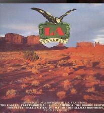 LA Freeway Eagles, Doobie Brothers, Fleetwood Mac, Hall/Oates, Cars, Rem.. [CD]