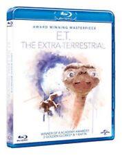 E.t. - L'extra-terrestre (collana Oscar) (blu-ray) Universal Pictures