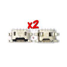 2X Blackberry Priv STV100-1 STV100-2 USB Charger Charging Port Dock Connector