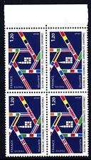 FRANCIA - 1979 - Prime elezioni dirette del Parlamento Europeo.