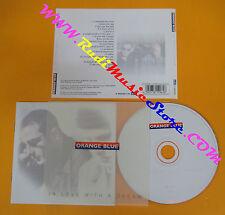 CD ORANGE BLUE In love with a dream 2000 Germany EDEL no lp mc dvd (CS5)