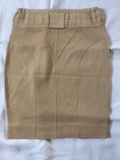 jupe alaia vintage années 1980 taille 36 38