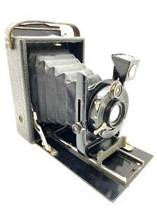 Ica Volta 105 Ica Novar Anastigmat 1:6,8/120 mm