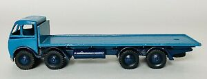 Dinky Foden Flat Bed Truck
