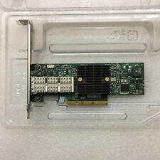 Mellanox MHQH19B-XTR PCI-E Single Port Connecter 40GBS Network Adapter Card FP