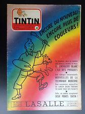 Fascicule périodique Journal Tintin N° 40 1953 BON ETAT