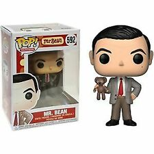 Funko Pop Television 592 Mr. Bean 24495 Mr. Bean