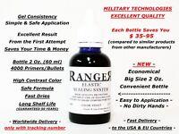 Reloading Gel Violet Sealant Waterproof Ammo Primer Bullet Sealer for LEE RCBS