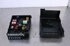 2010 VW SCIROCCO 2.0 TDI CBD FUSE BOX 1K0937125D (VS1)