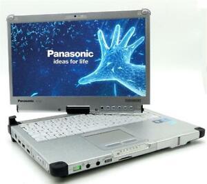 Panasonic Toughbook CF-C2 MK1 Core i5 1,80Ghz 500GB 4GB Touchscreen Web Cam HD