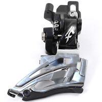 Shimano Deore XT FD-M8025 MTB Front Derailleur // 2x11 // High Direct Mount