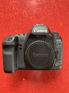 Canon EOS 5D Mark II 21.1 MP Digital SLR Camera (Body Only)
