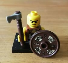 Genuine Lego Minifigures Vikingos elegir tus propios