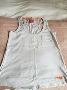 💞 Superdry Vest Size S Small