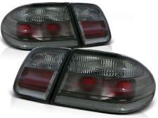 MERCEDES W210 E-CLASS 1995 1996 1997 1998 1999-2002 FEUX ARRIERE LTME04 SMOKE