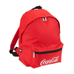 Coca Cola Backpack by Princess Traveller