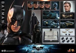 Hot Toys Batman Dx19 Dark Knight Rises 1/6 Scale Collectible Figure reservation