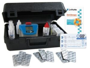 #2097 ColorQ 2X PRO 9-Plus Photometer Kit, 2nd Generation, Bluetooth-Waterproof