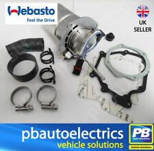 Webasto Thermo Top C E Z 12v Diesel Heater Service Kit & Glowpin 92995D 1322639A