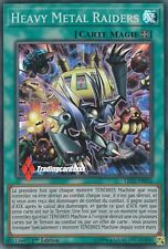 ♦Yu-Gi-Oh!♦ Heavy Metal Raiders (Ténèbres Machine) : LED2-FR016 -VF/Super Rare-