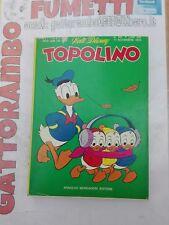 Topolino N.937 con bollino - Mondadori buono++