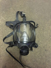 Racal Safety Limited Gas Mask 071.120.01 survivalist Respiratory Mask Large