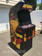 NEW Defender Arcade Machine Video Multi Game plays a few classics NEW Cabinet