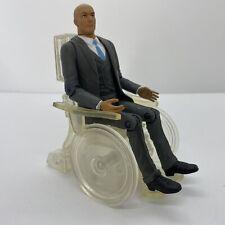 MARVEL Legends Professor Xavier Action Figure XMen 2 2000 Transparent Wheelchair