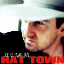 Lee Kernaghan - Hat Town [New & Sealed] CD