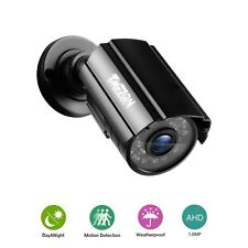 TMEZON HD 1080P 4in1 Outdoor Bullet CCTV Home Security IR Surveillance Camera