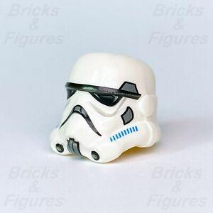 Star Wars LEGO® Imperial Stormtrooper Helmet Part 75083 75157 75090 75078 75141