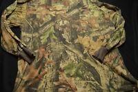 Ranger XL ( Runs Small) Long Sleeve Camouflage Men's Shirt