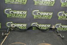 2017 NISSAN 370Z NISMO REAR SWAY BAR W/ END LINKS COMPLETE W/ HARDWARE 17K MILES