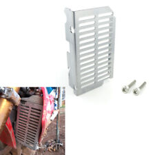 For 2013-2019 Honda CRF250L Motorcycle Radiator Guard Cover Protector Silver